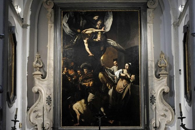 Naples Walking Tour: In the footsteps of Caravaggio