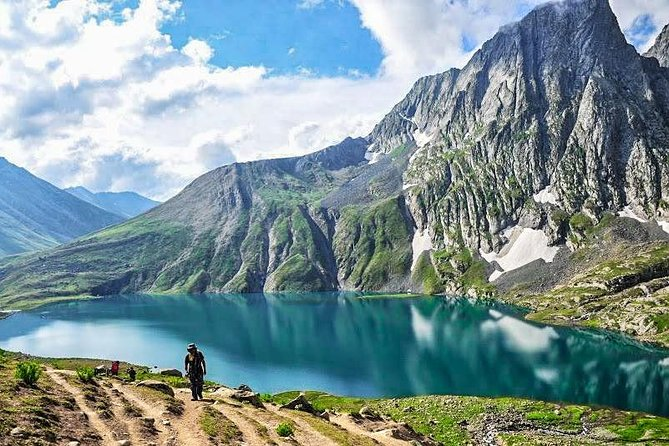 Kashmir With Delhi & Agra Northern Part of India
