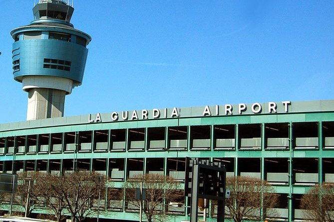 JFK or LGA package only (Round trip transfer plus VIP Contrasts)