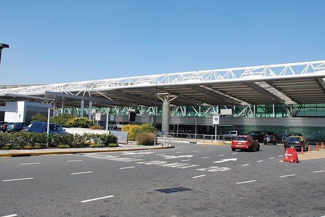 Private Ezeiza Airport Transfer photo 2