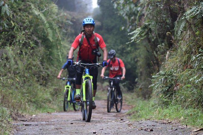 Mountain Bike 'Day Tour' Darjeeling