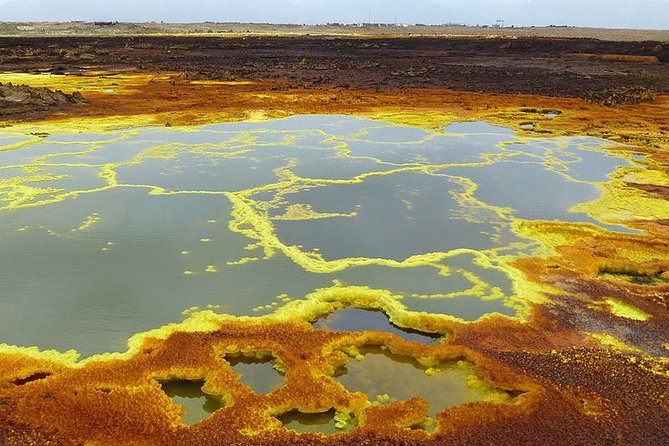 3 Days Danakil Depression Tour