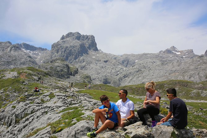 Full Day Private 4WD Tour from Santander to Picos de Europa. Excellent meals. photo 12