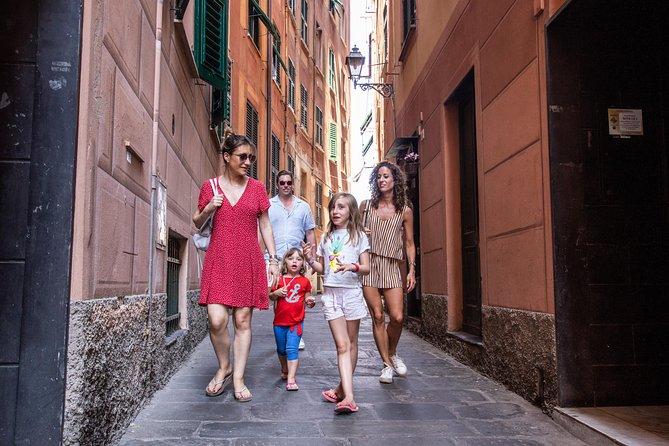 Viagem Privada a Portofino e Santa Margherita saindo de Gênova com Motorista Local