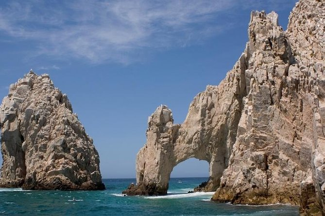 Los Cabos in One Day