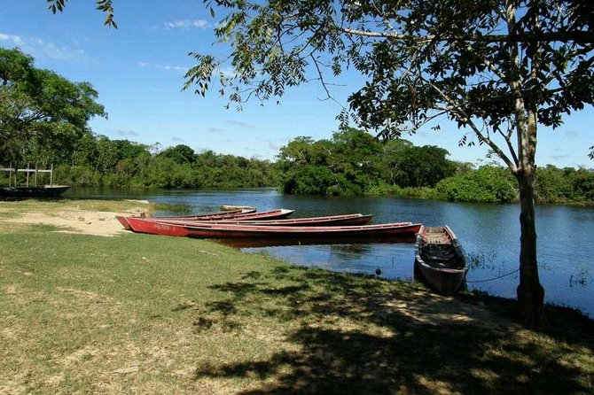 Rurrenabaque Pampas. 3 Days and 2 Nights