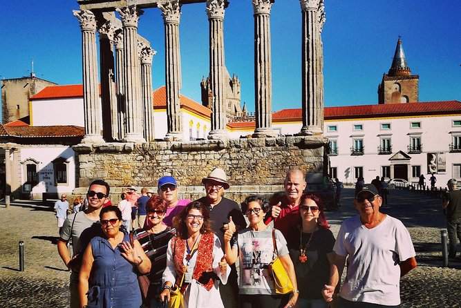 Évora With Love Private Walking Tours photo 11
