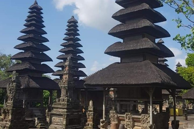 Bali Half Day Guided Tour