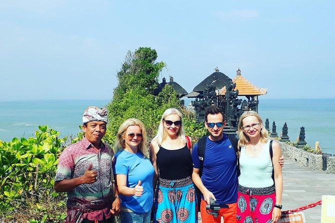 Best of Bali; Great 3 Day Private Tour