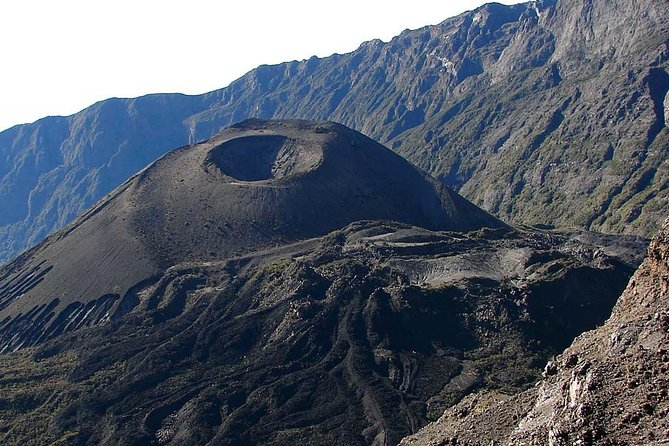 Mount Meru, 4 day scheduled trekking tour + 2 nights hotel stay