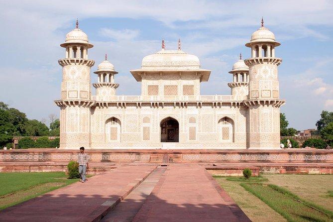 Private Agra Day Tour from Delhi