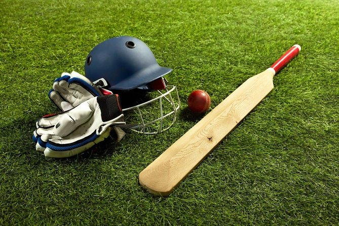 Cricket Experience in Pune