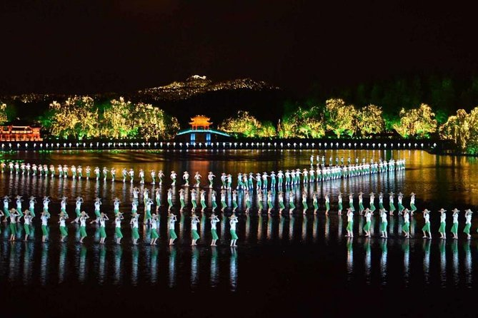 Hangzhou West Lake Highlights Half Day Tour