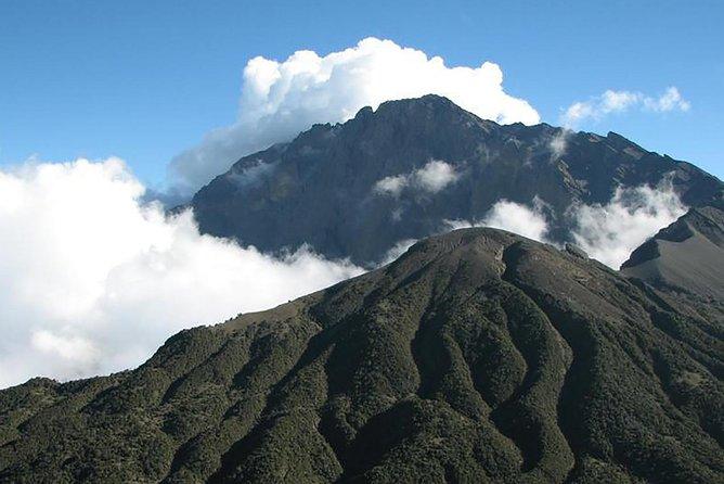 Mount Meru, 3 day scheduled trekking tour + 2 nights hotel stay