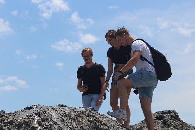 Gobustan & Mud Volcanoes Half day Group tour