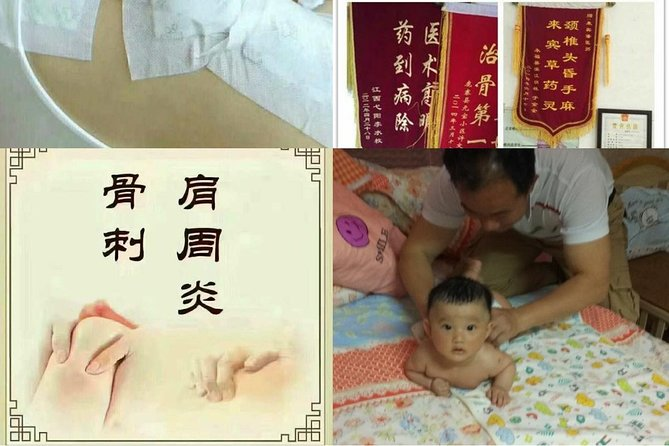 Doctor Wei's Chinese medicine acupuncture and massage photo 6