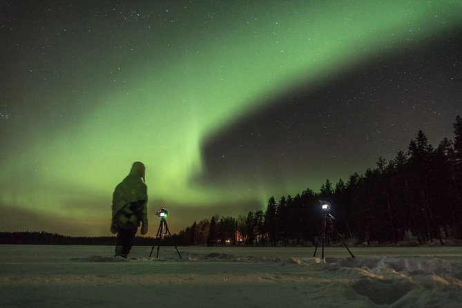 Nordic Lights Photography Special