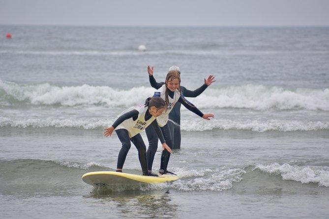 Surf Classroom