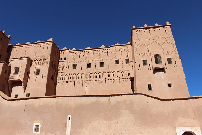 Sahara desert tour from Marrakech photo 8