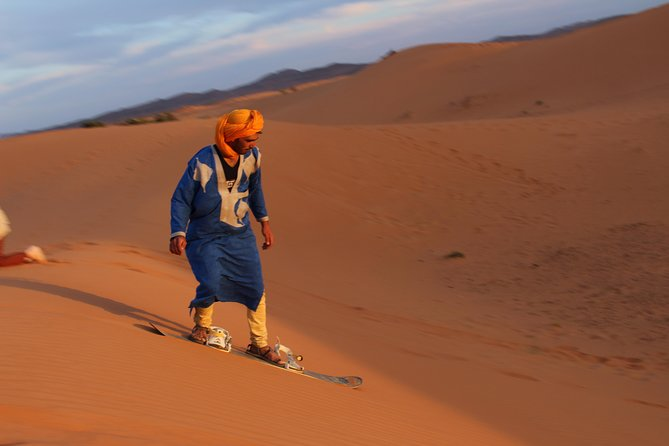 Sahara desert tour from Marrakech photo 6