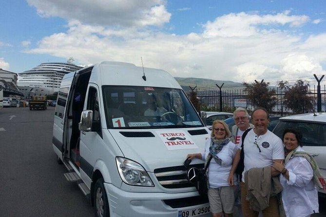Private Tour : Kusadasi Cruise Port to Ephesus
