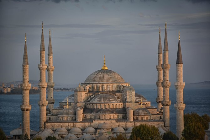 Secrets of Istanbul - half day walking tour - Off The Tourist Trails