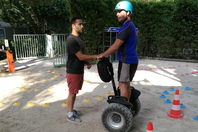 Discovery of Provence Segway Segway