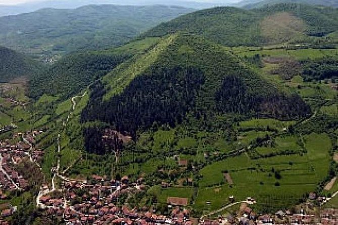 Bosnian Pyramids Tour