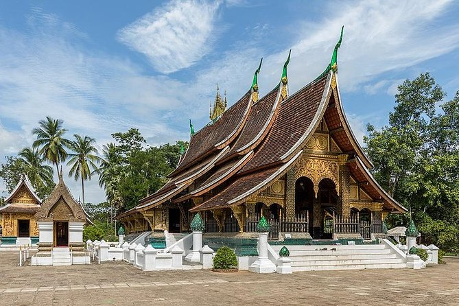 Half day Private Luang Prabang city tour