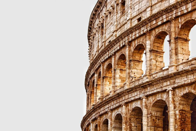 Rome, Vatican and Tivoli Private Full Day from Rome - 3 Days Experience