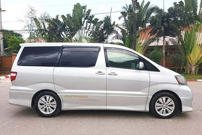 Yangon Airport Private Arrival Transfer photo 8