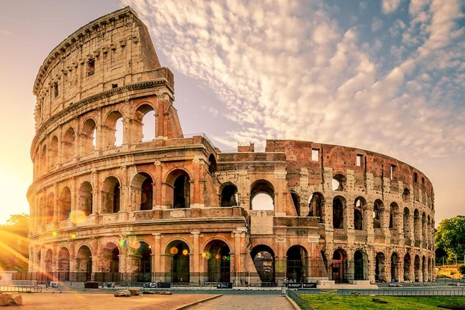 Civitavecchia Shore Excursion: Rome Private Tour with Spanish Speaking Driver