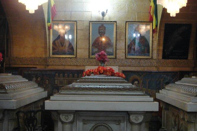 Addis Ababa through my eyes