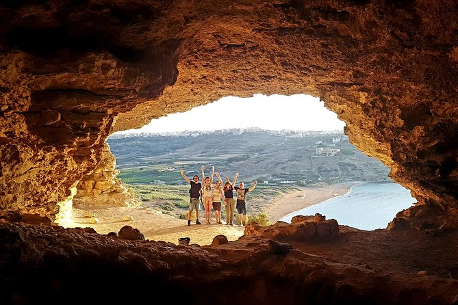 Explore Gozo by a segway tour photo 15