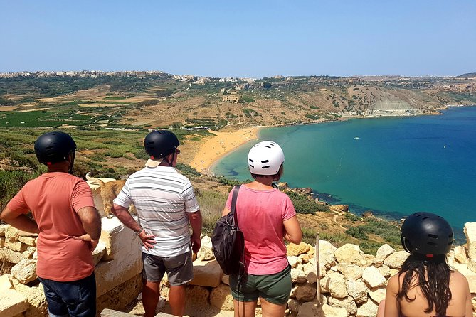 Explore Gozo by a segway tour photo 14