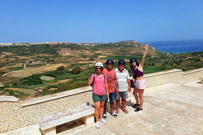 Explore Gozo by a segway tour photo 10