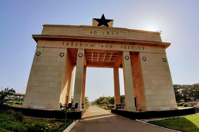 A Day in Accra
