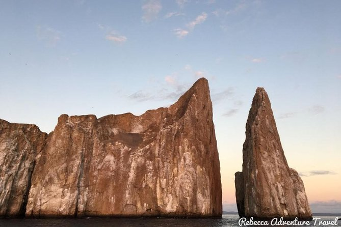 8 Day Galapagos Island Hopping Basic