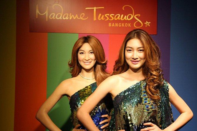 Madame Tussauds Museum BANGKOK