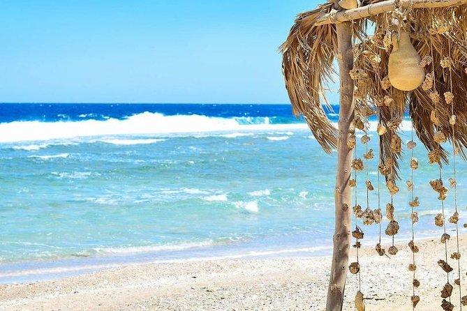 Hurghada: Giftun Island National Park Snorkelling Trip