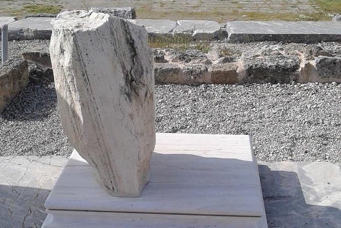Athens Half day Christian Tour | Apostle Paul first Spoke - Acropolis, Parthenon
