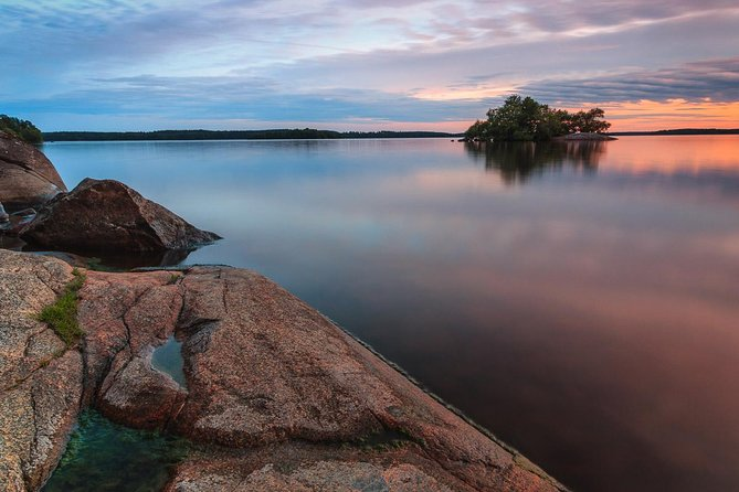 Uppsala Nature and Landscape photography Workshop