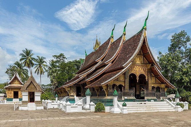 Private Tour Full Day Luang Prabang Heritage City Highlights