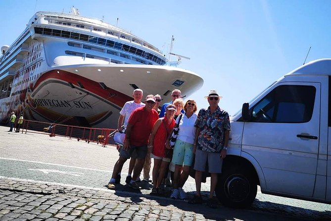 Best Private Trip Day to Colonia del Sacramento for Cruise Passengers
