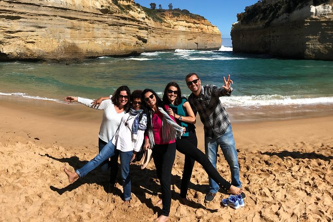 Great Ocean Road Reverse Itinerary PREMIUM Tour
