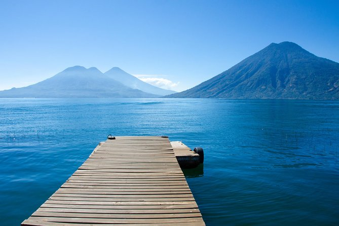 Lake Atitlán Sightseeing Cruise with Transport from Guatemala City photo 7