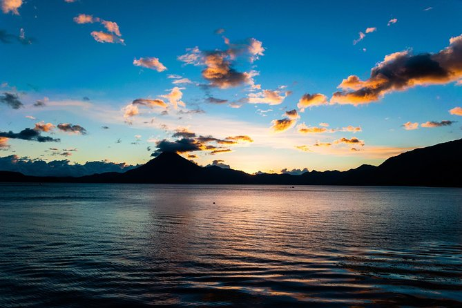 Lake Atitlán Sightseeing Cruise with Transport from Guatemala City photo 8