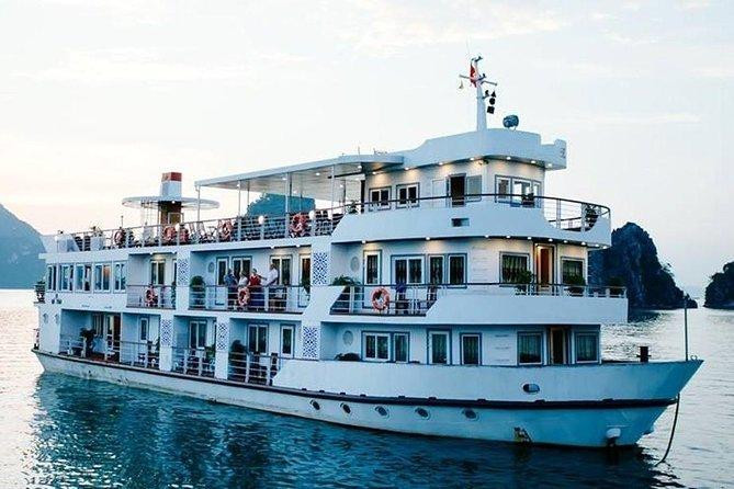 Cristina Diamond Cruise 2 días 1 noche