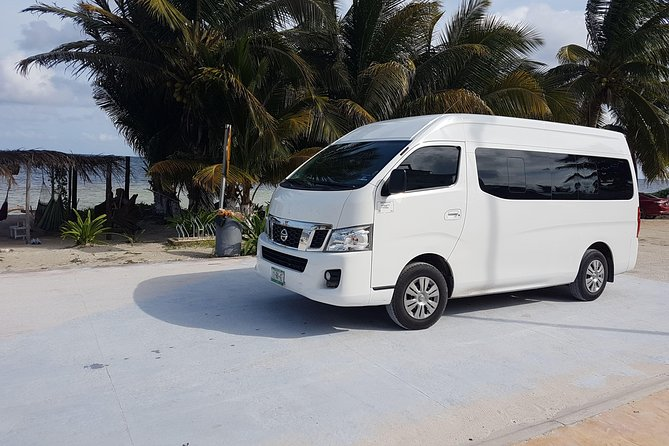 Private Transfer from Cancun Airport to Playa del Carmen