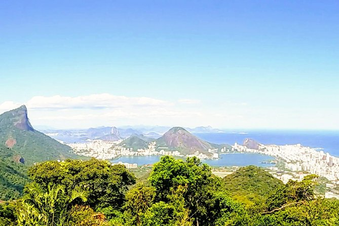 Rio Eco-Citytour photo 4